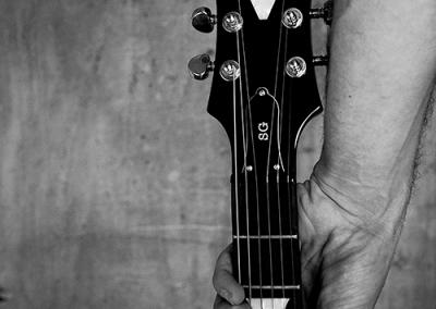 BW-Guitar