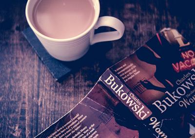Tea-&-Book