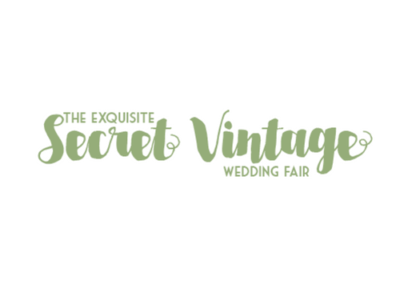 The Secret Vintage Wedding Fair
