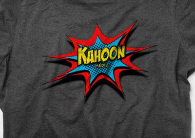 Kahoon Media