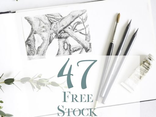 47 Free Stock Photography Websites