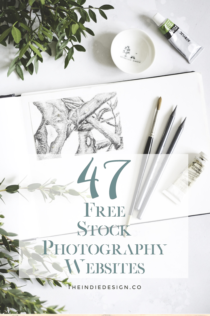 47 Free Stock Photography Websites