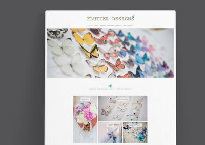 Flutter Designs
